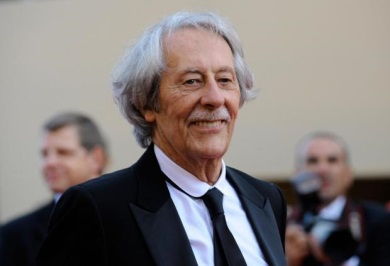 Fallece gran actor francés Jean Rochefort