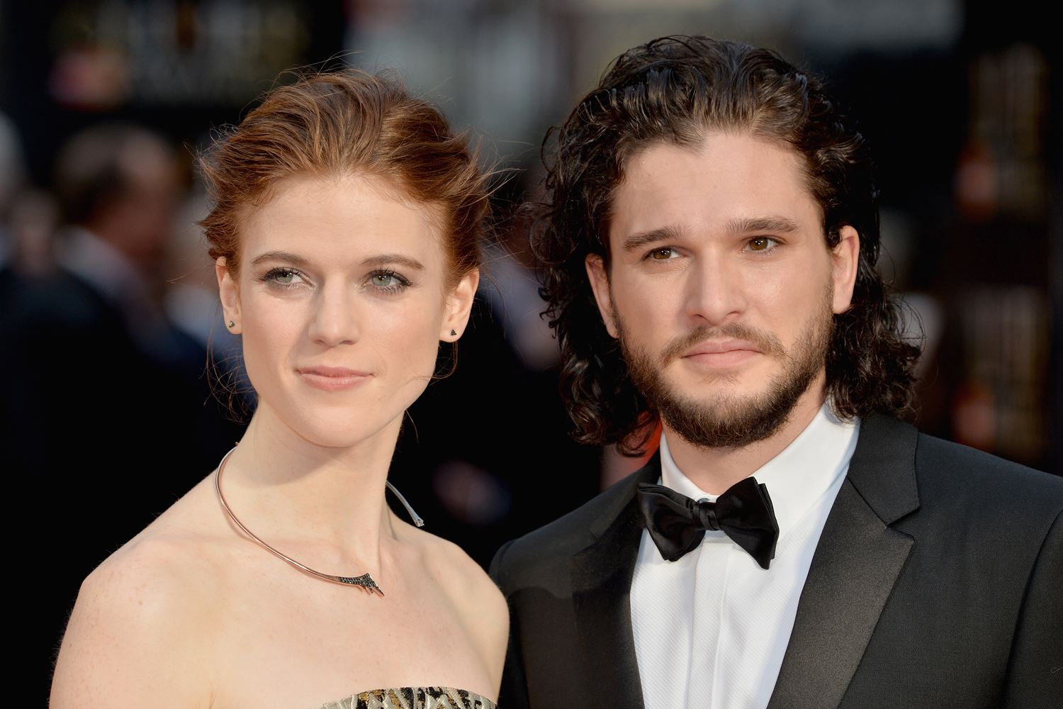 Esta broma pesada casi le cuesta su boda a este actor de Game Of Thrones