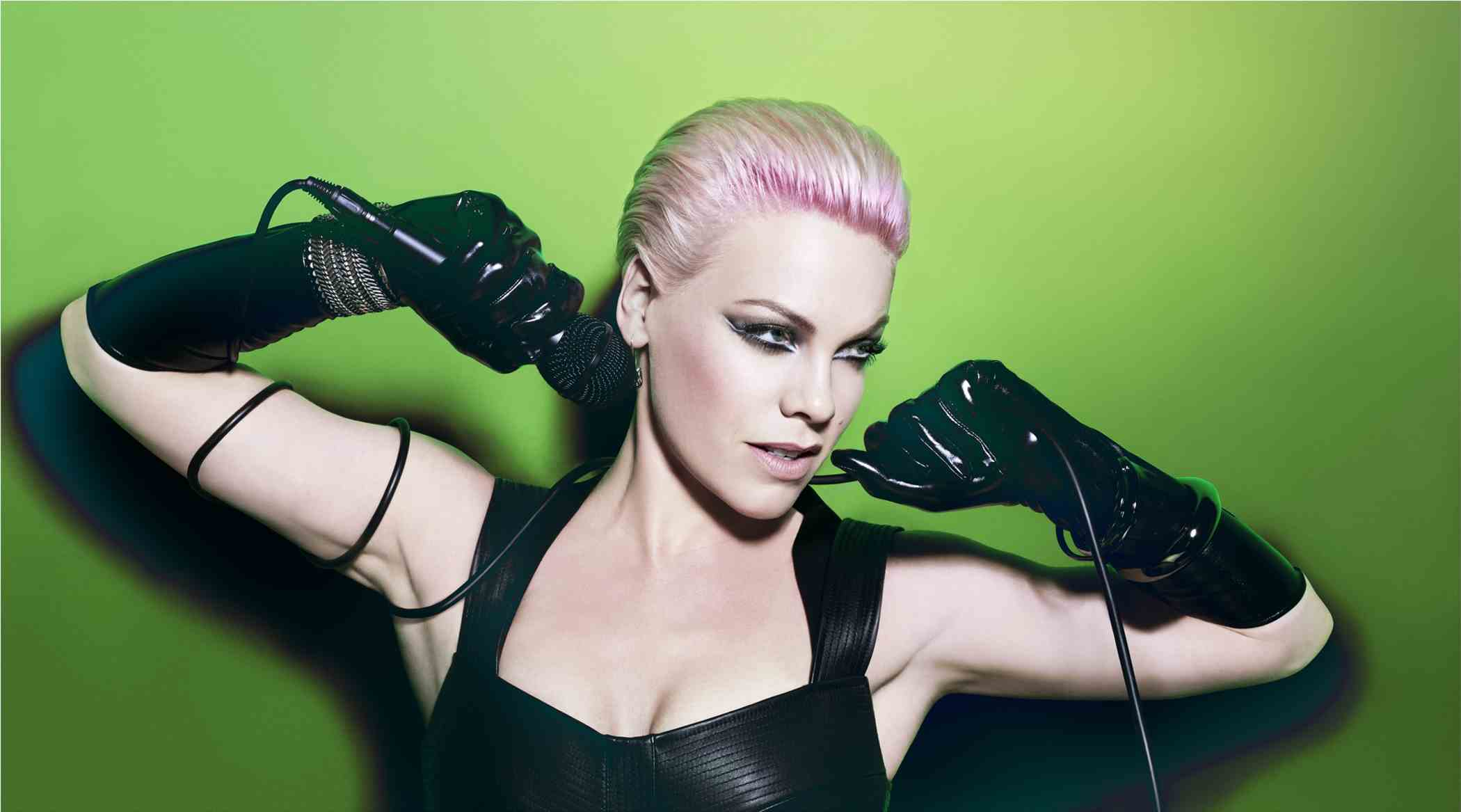 Actuará P!NK en los American Music Awards 2017