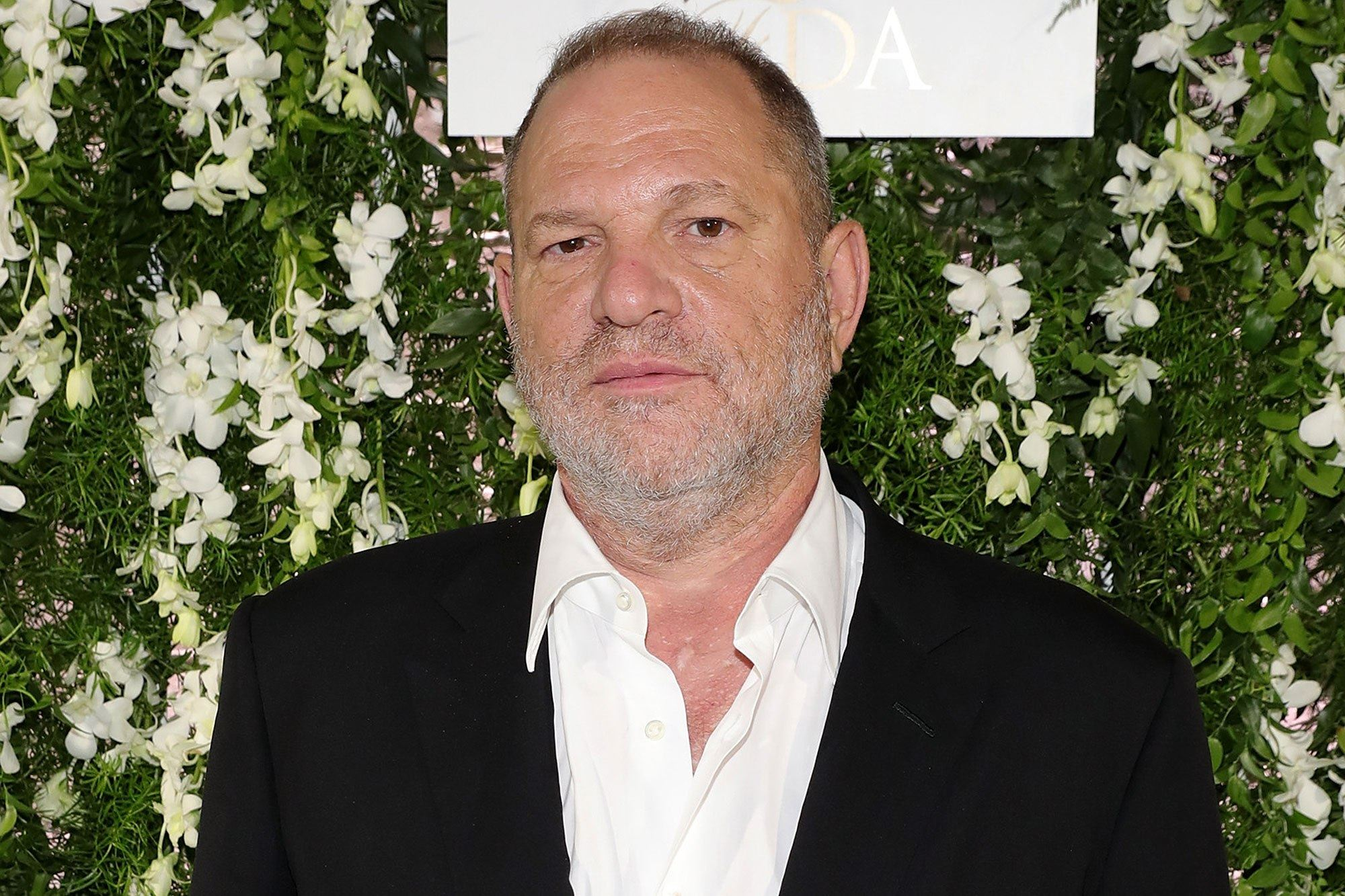 Agreden a Harvey Weinstein en un restaurante de Arizona