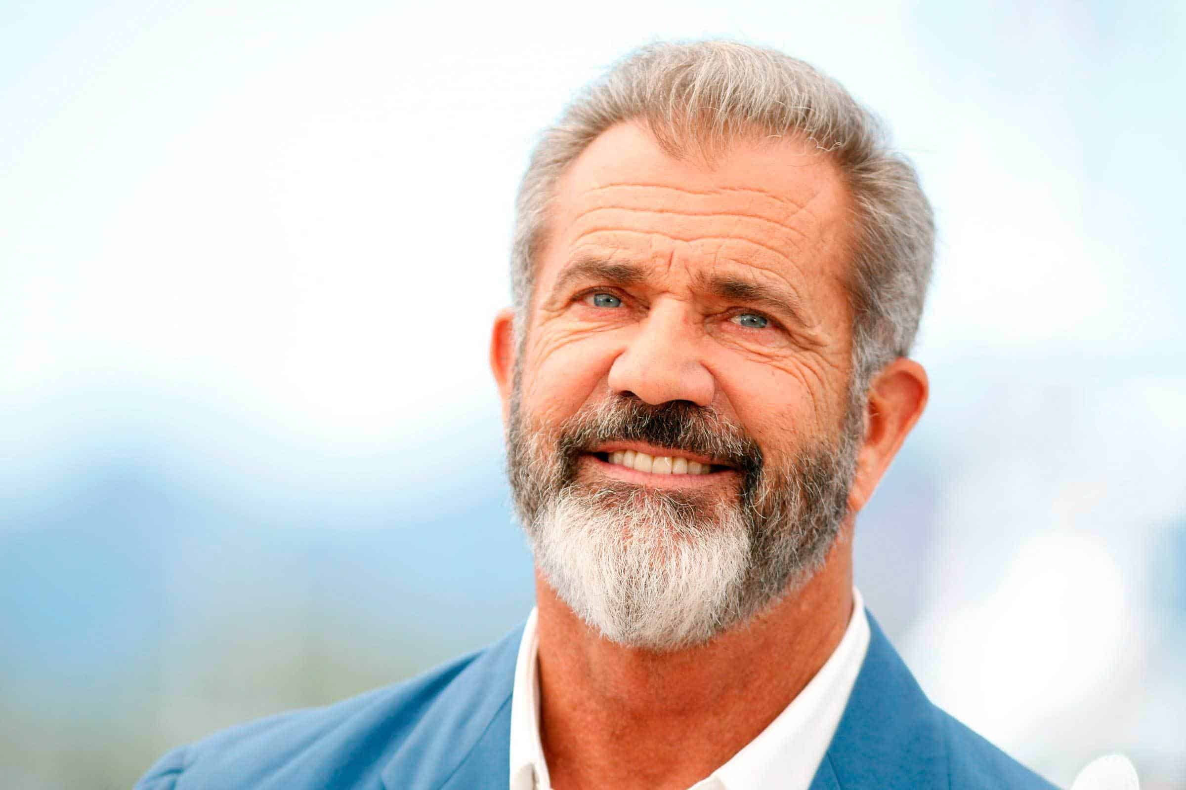 ¿Hollywood ya perdonó a Mel Gibson?
