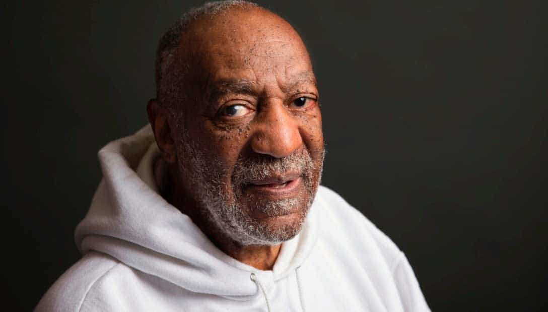 Bill Cosby minimiza movimiento antiacoso