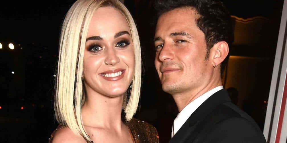 Katy Perry se da otra oportunidad con Orlando Bloom