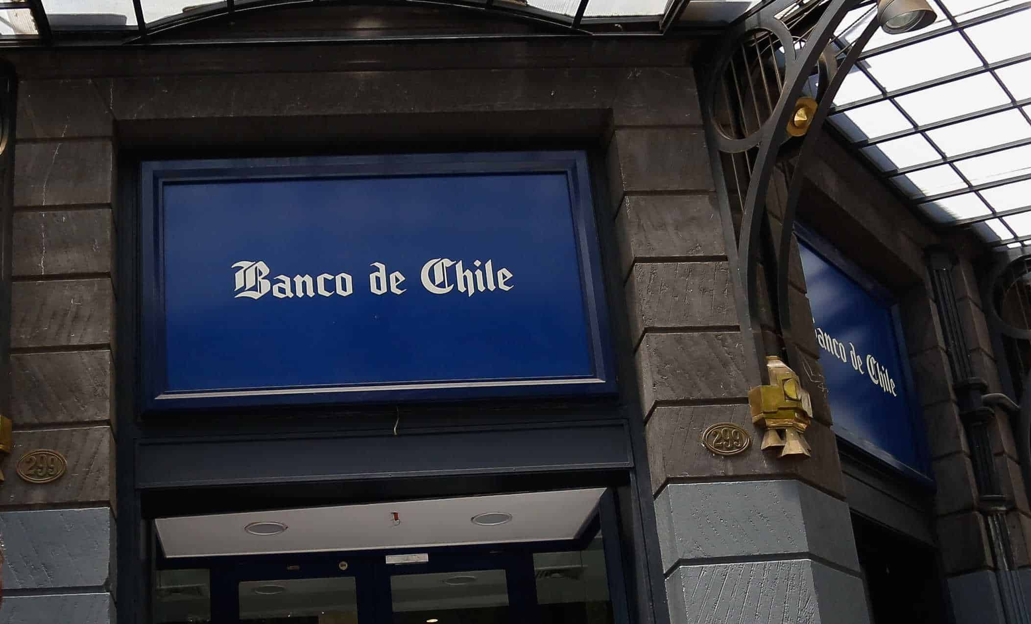 Hackers roban US$10 millones en ataque a privado Banco de Chile