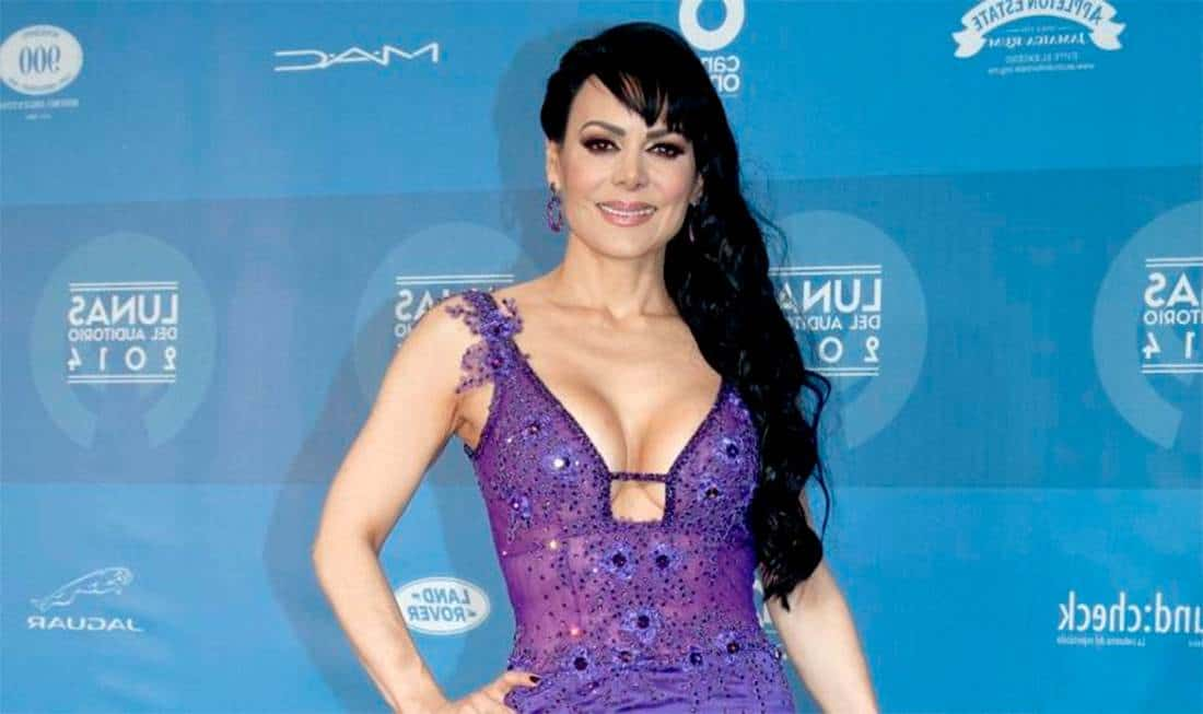 Maribel Guardia quita el aliento con foto en bikini