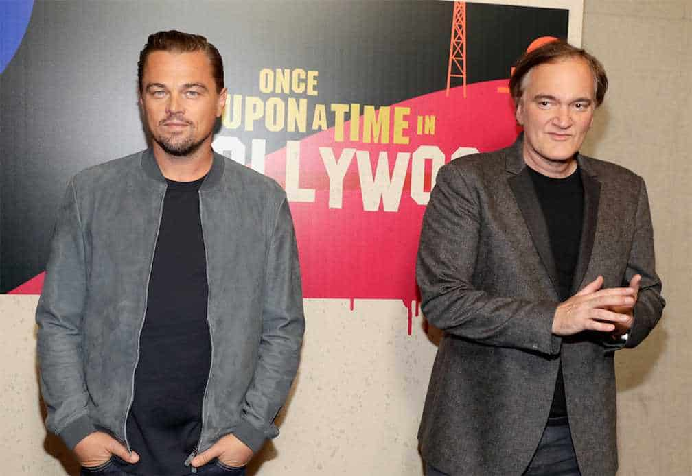 once upon a time in hollywood - photo #10