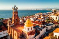 Puerto Vallarta, una joya del occidente