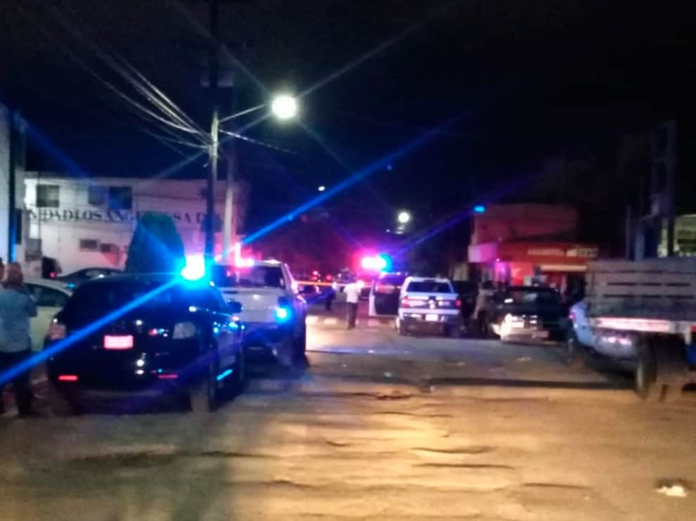 Asesinan a joven en Guadalupe