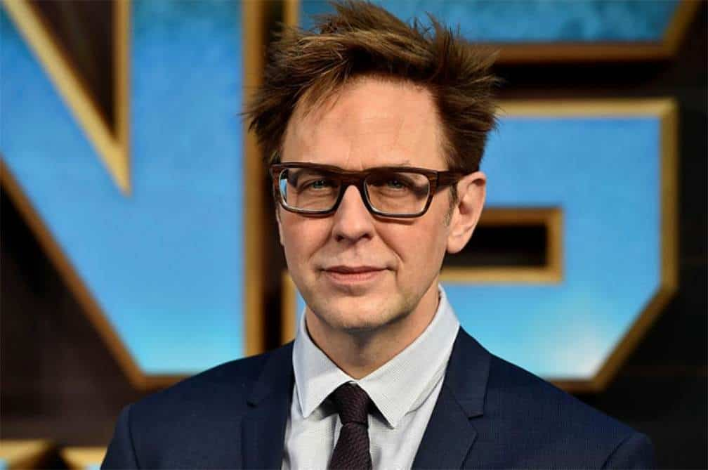 James Gunn, despedido por Disney, se alía con Warner Bros.