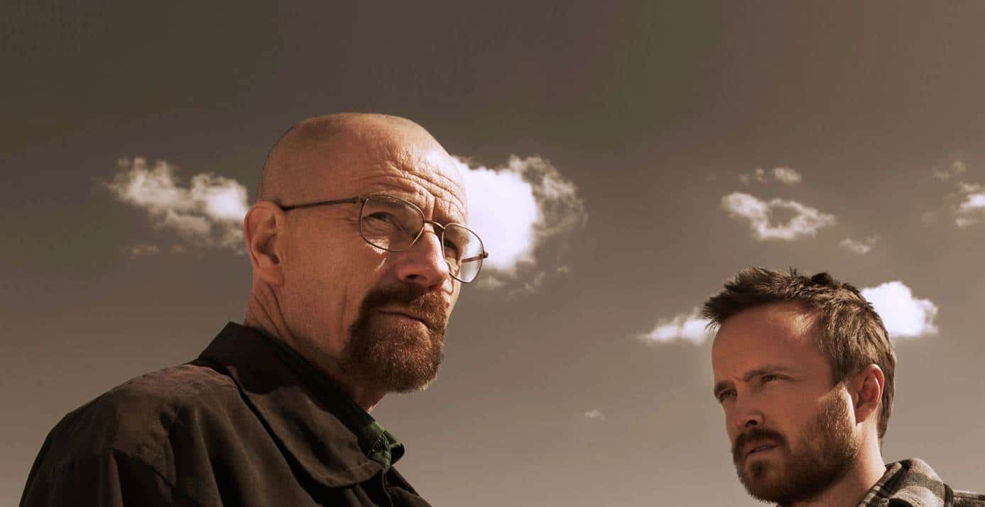 Alistan película sobre Breaking Bad