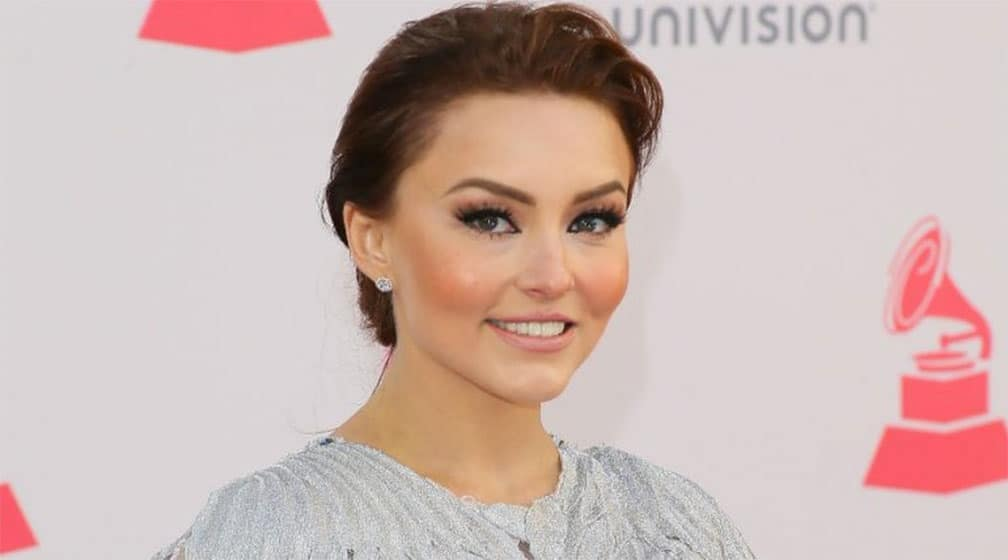 Angelique Boyer enfrenta drama surrealista