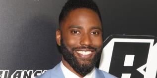 John David Washington lleva talento en el ADN