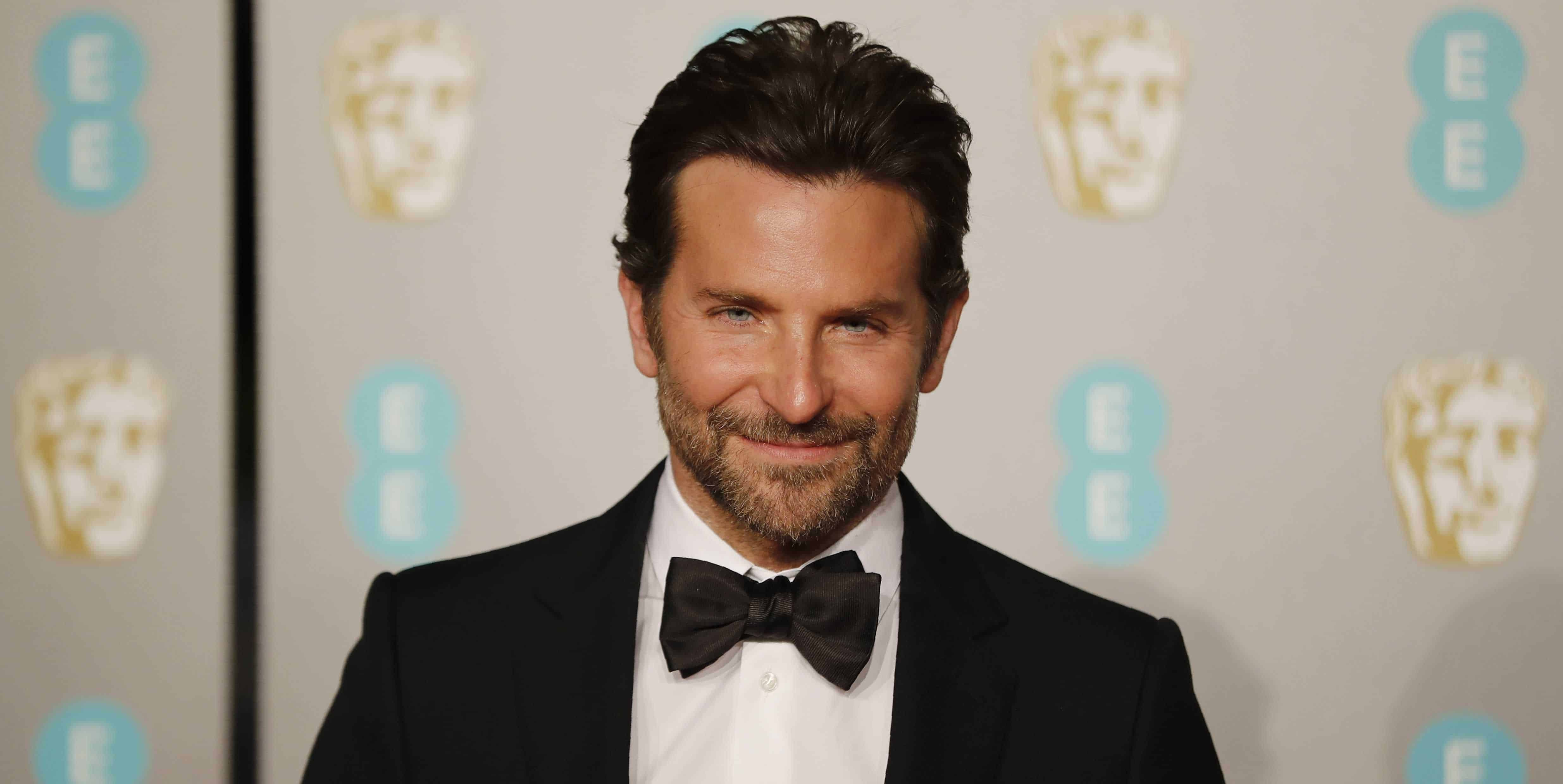 Bradley Cooper: Mr. Nominado