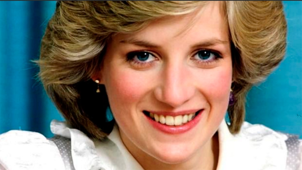 "Documental ""Diana: In her own words"", el estreno en TV más exitoso de 2017 en EUA"