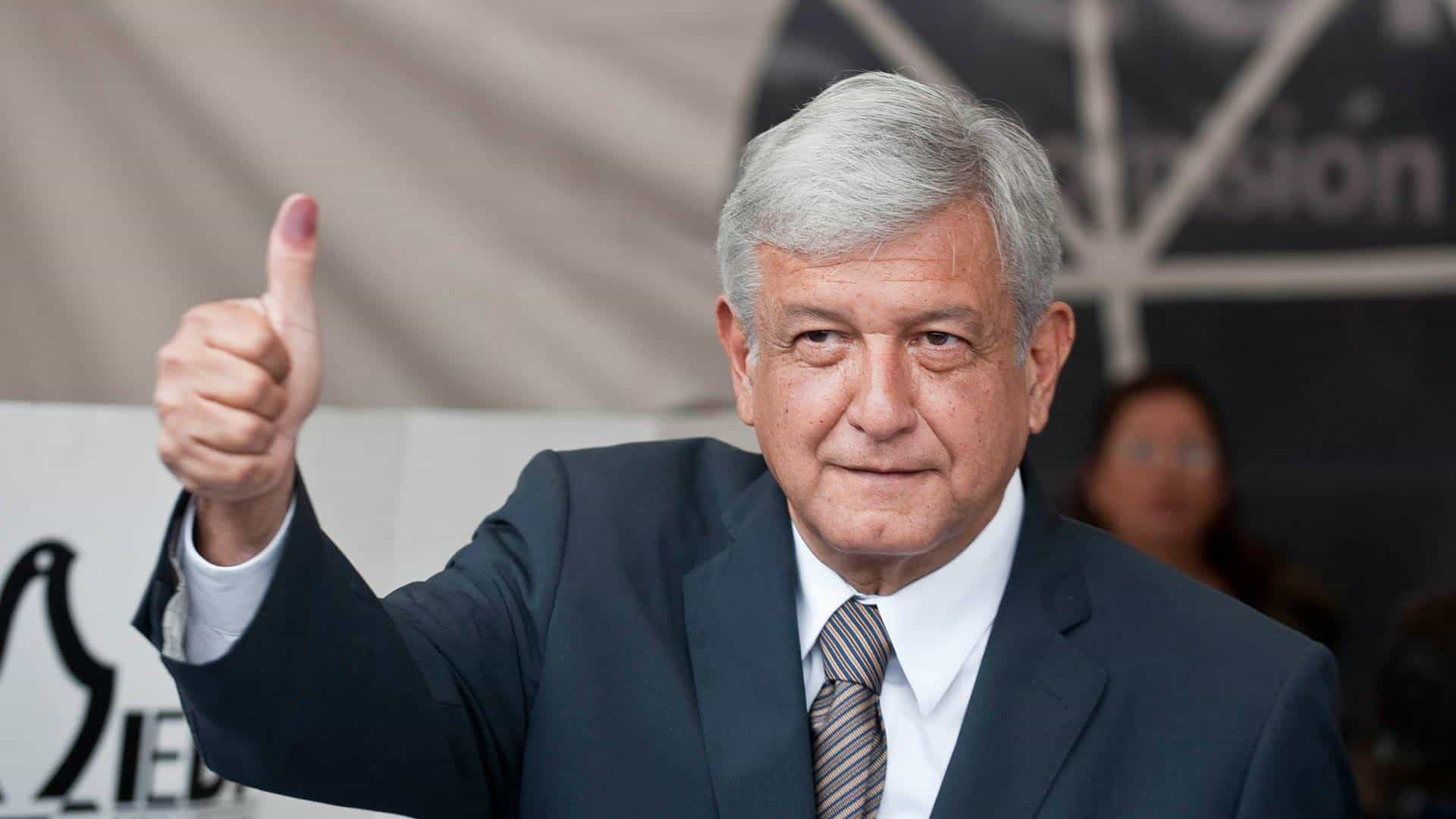 López Obrador, con apoyo de Rusia: The Washington Post