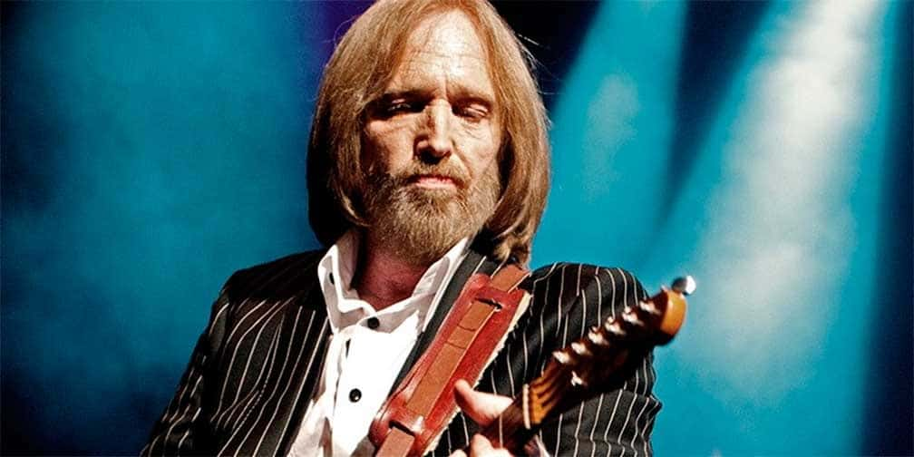 Tom Petty murió por sobredosis accidental con medicamentos: forense