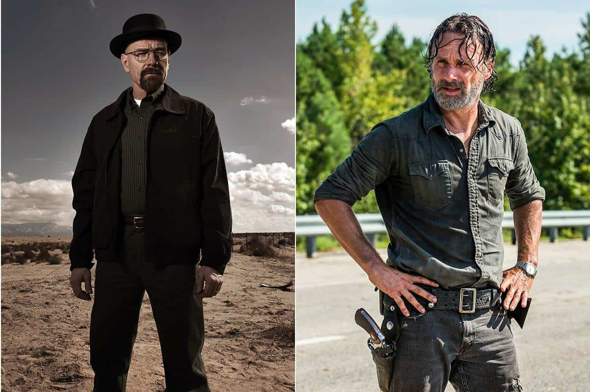 Confirman que Breaking Bad es precuela de The Walking Dead