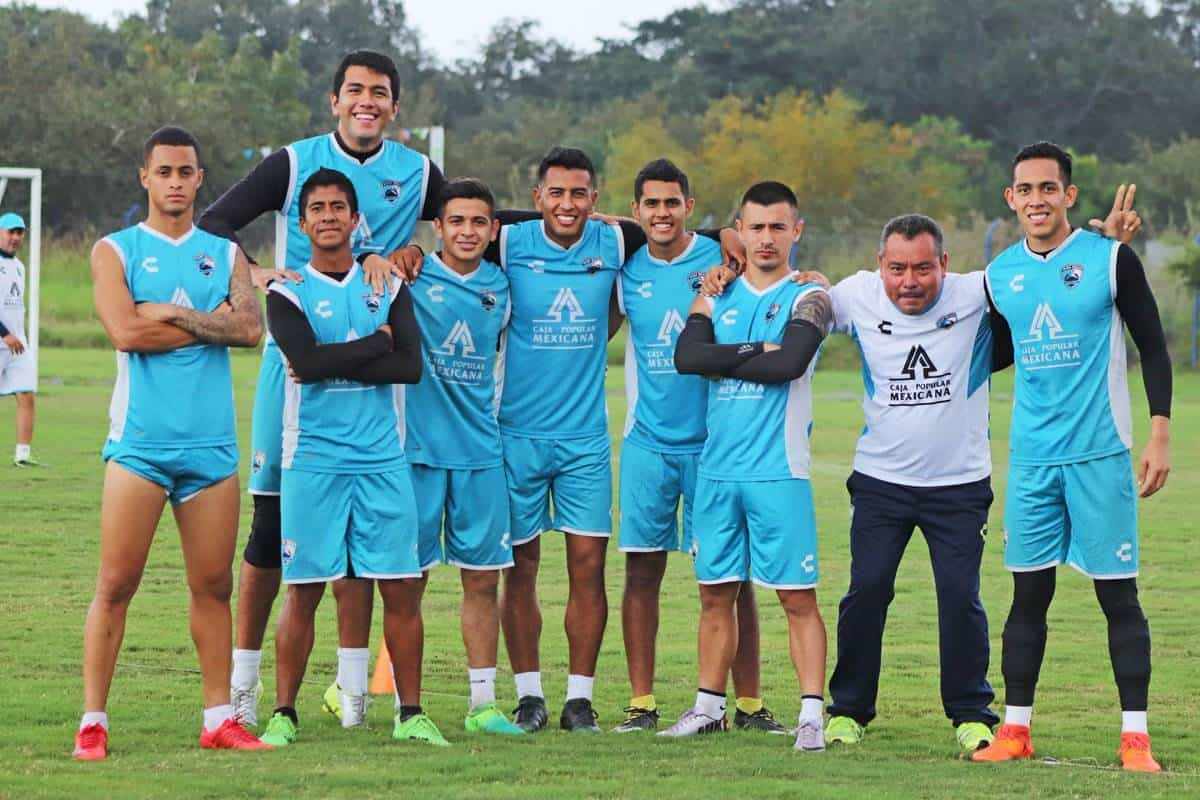 Cumple La Jaiba requisitos para ascender a la Liga MX