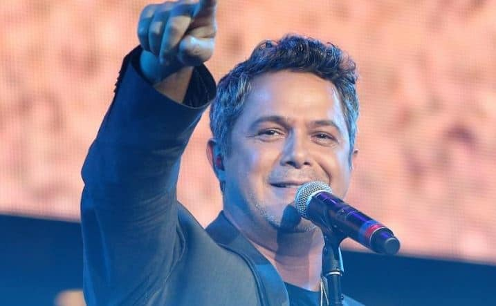 Documental de Alejandro Sanz llega a cines