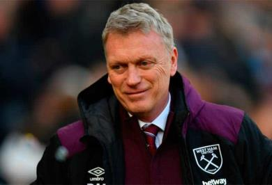 El West Ham confirma la marcha de David Moyes