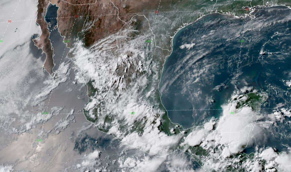 Prevén tormentas intensas en 20 estados