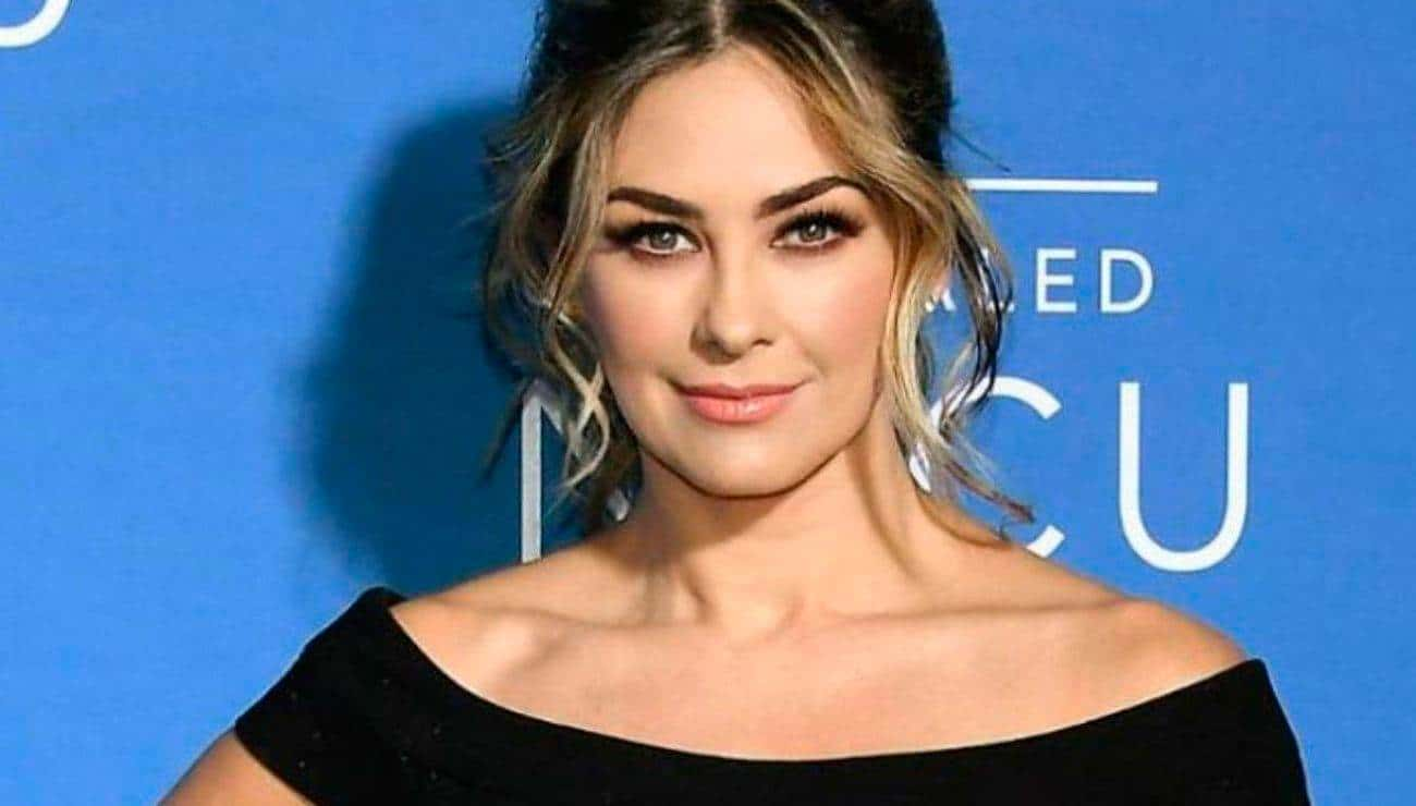 Watch Aracely Arambula video