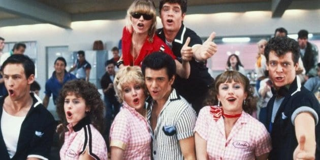 Fallece actor de ´Grease 2´