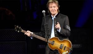 Spotify anuncia playlist exclusiva de Paul McCartney