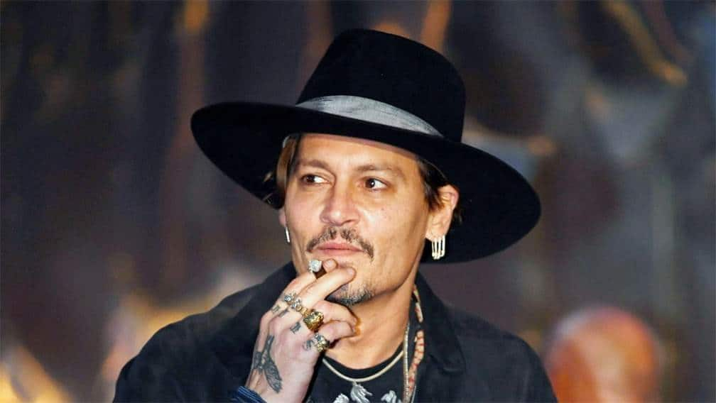 'Me acusaron injustamente', Johnny Depp