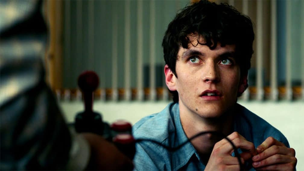 Editorial demanda a Netflix por Black Mirror: Bandersnatch