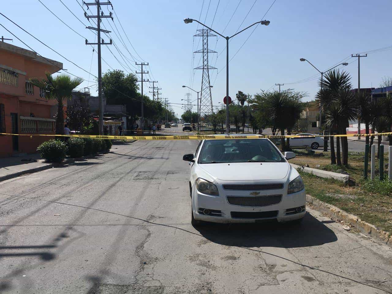 Asesinan a hombre en Guadalupe