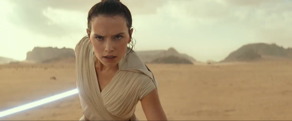"""Star Wars: The rise of Skywalker"", episodio que da fin a la saga"
