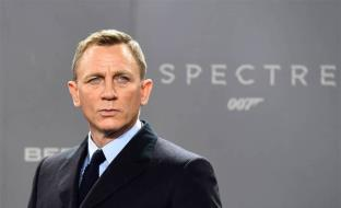 'James Bond' intimidará con los fans