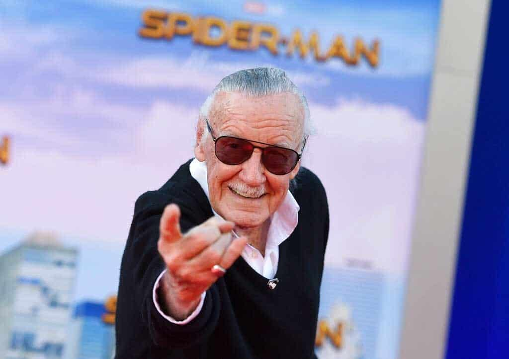Exmánager es acusado de abusar de Stan Lee de Marvel