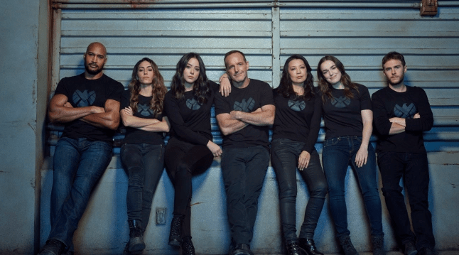 Agents of SHIELD finalizará con su séptima temporada
