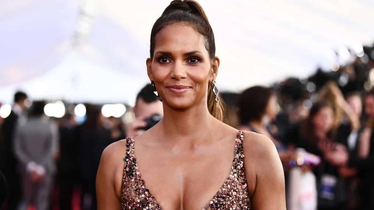 Halle Berry, de indigente a estrella Hollywood