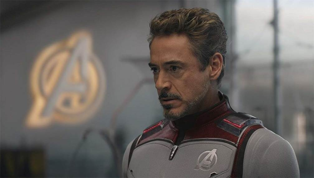 Exigen fans Óscar para Robert Downey Jr. por 'Iron Man'