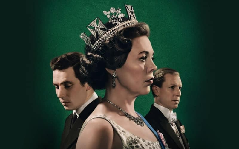 Lanzan tráiler de la tercera temporada de 'The Crown'
