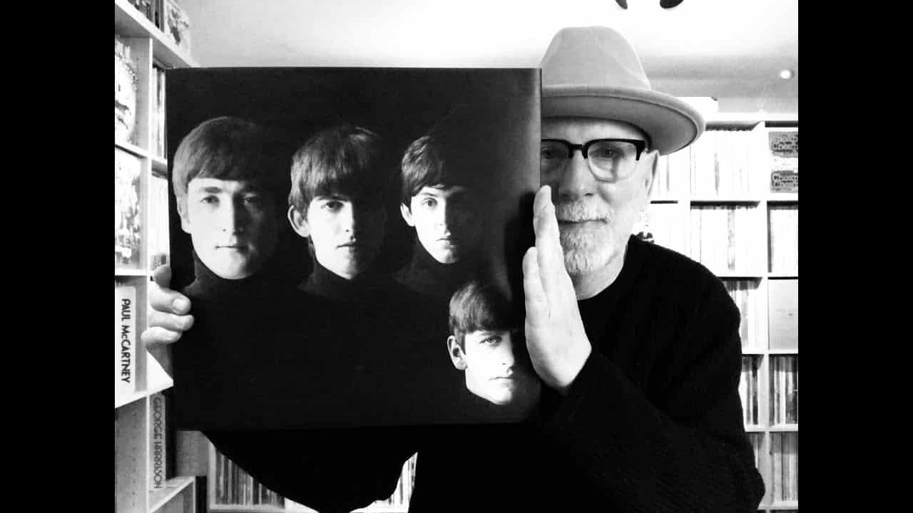 Muere Robert Freeman, fotógrafo de The Beatles