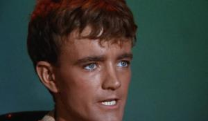 Muere Robert Walker Jr., actor de