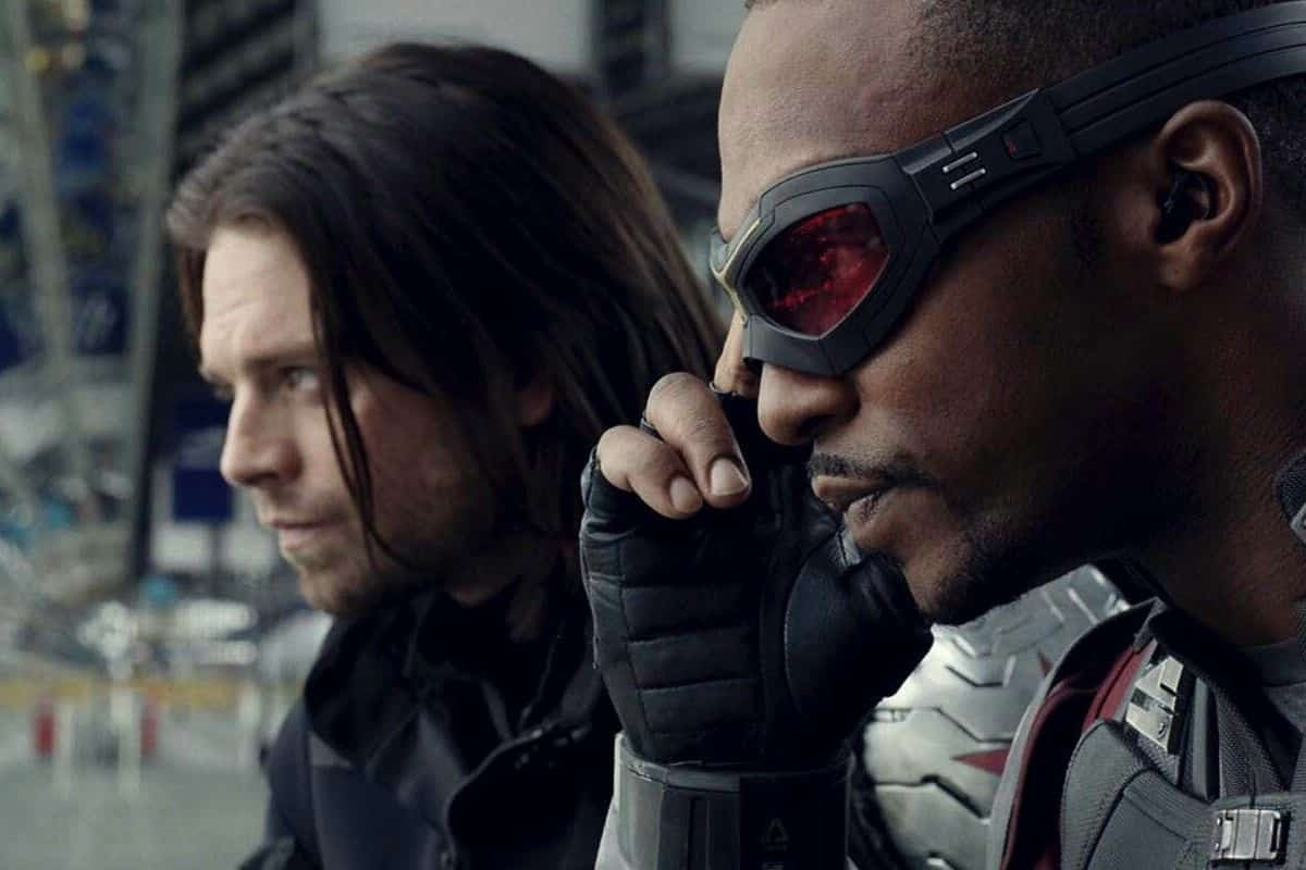 Marvel detiene rodaje de Falcon and the Winter Soldier por terremoto
