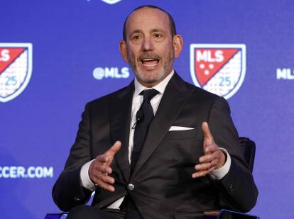 MLS reanuda su temporada regular el 12 de agosto
