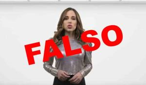 ¿Lo viste? Video de #LadyMatemáticas es falso y no es de la SEP