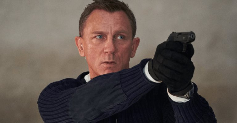Retrasan estreno de James Bond: No Time To Die, llegará en 2021