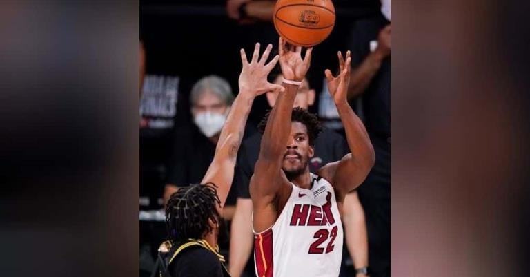Miami Heat vence a Lakers y Final de NBA se extiende al 6to juego