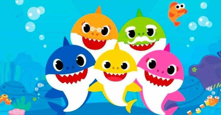 Baby Shark supera a Despacito y es el video más visto en YouTube